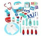 Small product image of JOYIN Pretend-n-Play Medical Set
