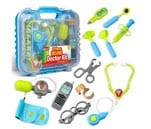 Small product image of Kidzlane Kids Doctor Kit with Electronic Stethoscope