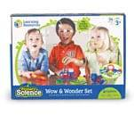 Small product image of Learning Resources Wow & Wonder STEM Science Set