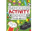 Small product image of Soccer Activity Book