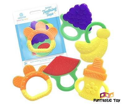 Product image of Ashtonbees Teething Toy