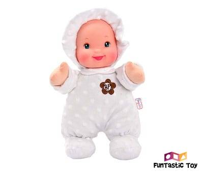 Product image of Babys First Musical Lullaby Baby Doll