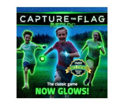 Product image of Capture the Flag REDUX