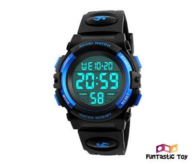 Product image of Dreamingbox Sports Digital Watch