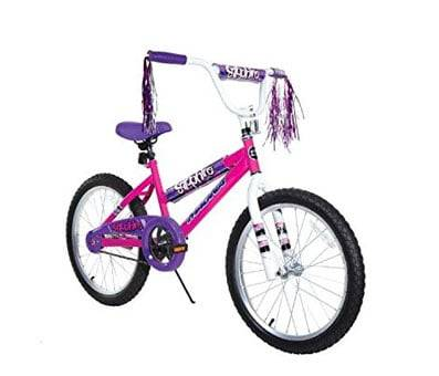 Product image of Dynacraft 8109-25ZTJ Girls Sapphire Magna Bike