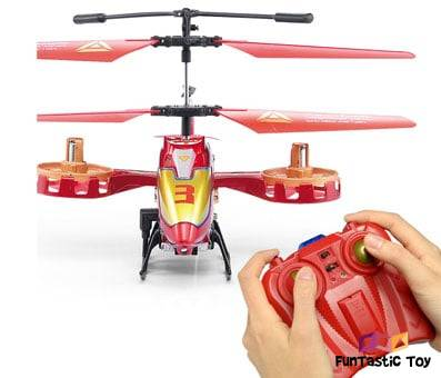 Product image of GPTOYS Remote Control Helicopter