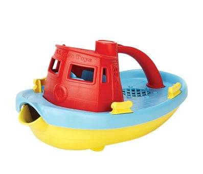 Product image of Green Toys My First Tug Boat