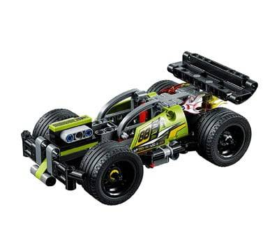 Product image of LEGO Technic WHACK! 42072 Set