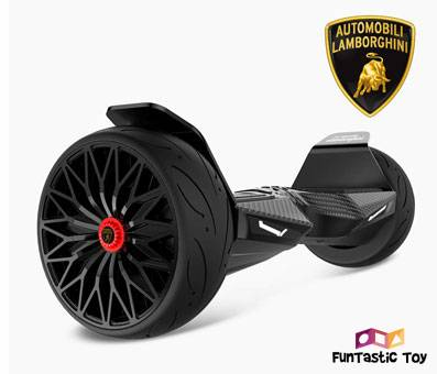 Product image of Lamborghini Hoverboard 8.5in