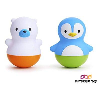Product image of Munchkin Bath Bobbers Toy