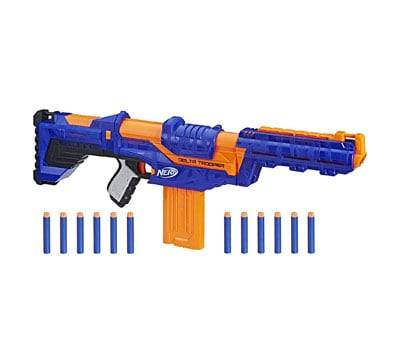 Product image of Nerf N-Strike Elite Delta Trooper