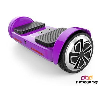 Product image of OXA Hoverboard - UL2272