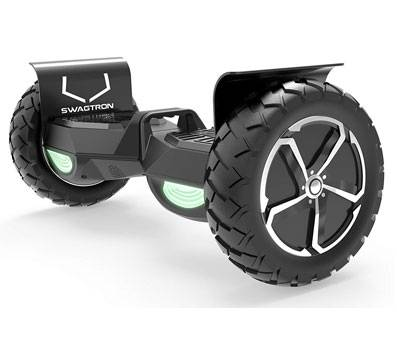 Product image of Swagtron Swagboard Outlaw T6 Off-Road