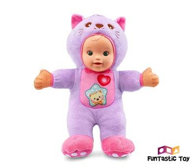 Product image of VTech Baby Amaze Pretend and Discover Kitty