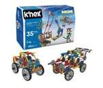 Small product image of KNEX 35 Model Building Set