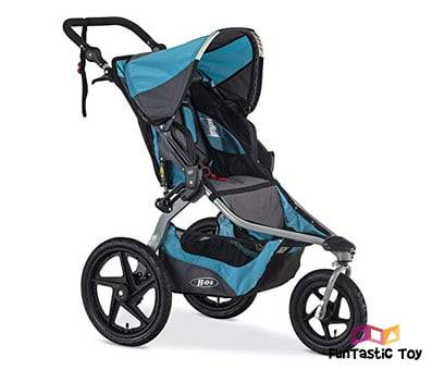 Product image of BOB Revolution Flex 2.0 Jogging Stroller