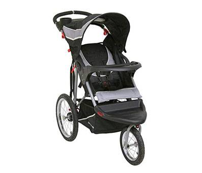 Product image of Baby Trend Expedition Jogger Stroller
