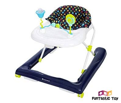 Product image of Baby Trend Trend 2.0 Activity Walker, Blue Sprinkles