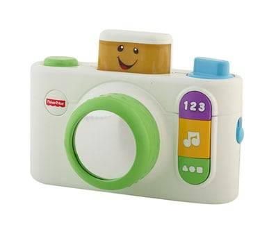 Product image of Fisher-Price Laugh & Learn Click n Learn