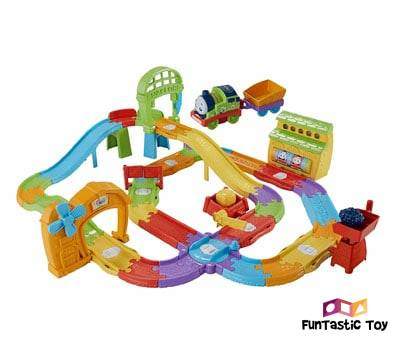 Product image of Fisher-Price My First Railway