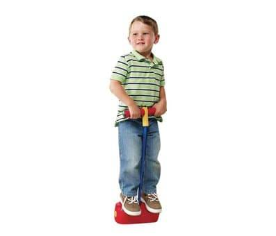 Product image of Kidoozie Foam Pogo Jumper