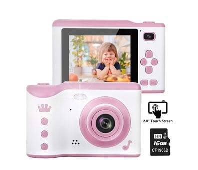 Product image of Kidwell Kids Camera