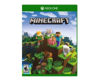 Product image of Minecraft - Xbox One