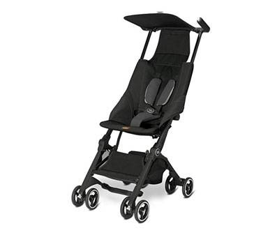 Product image of Pockit Lightweight Stroller
