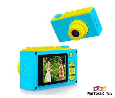 Product image of ShinePick Childrens Digital Camera