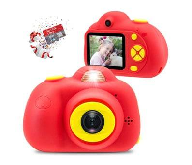 Product image of Veroyi Kids Camera