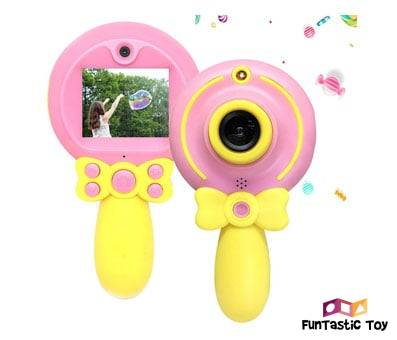 Product image of denicer Childrens Magic Wand Creative Camera