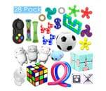 Small product image of 28 Pack Sensory Toys Set