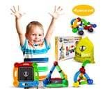 Small product image of BizyBeez MagStix Sensory Magnetic STEM Toys