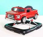 Small product image of Bright Starts Ford F-150 3 Ways to Play Walker