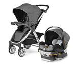 Small product image of Chicco Bravo Trio Travel System