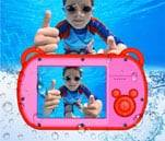Small product image of Underwater Waterproof Kids Camera
