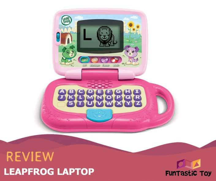 Featured image of Leapfrog Laptop Review