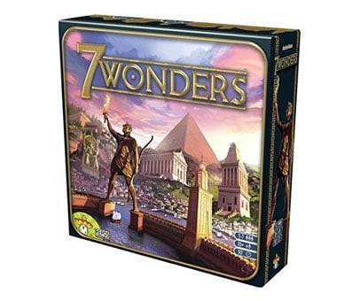 Product image of 7 Wonders
