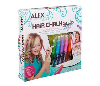 Product image of ALEX Spa Hair Chalk Salon