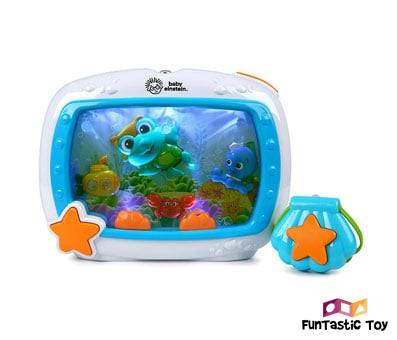 Product image of Baby Einstein Sea Dreams Soother