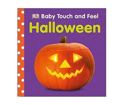 Product image of Baby Touch and Feel Halloween