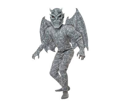 Product image of Boys Ghastly Gargoyle Costume