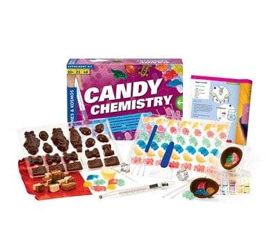 Product image of Candy Chemistry
