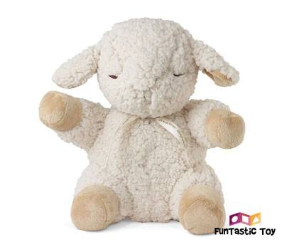 Product image of Cloud b Sleep Sheep Sound Soother