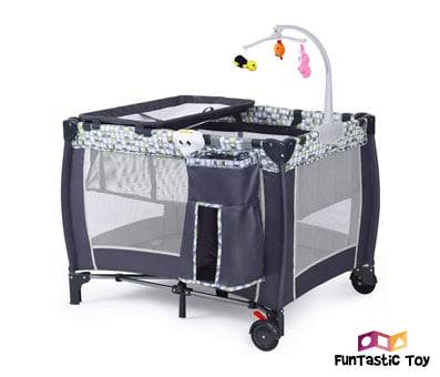 Product image of Costzon Baby Playard