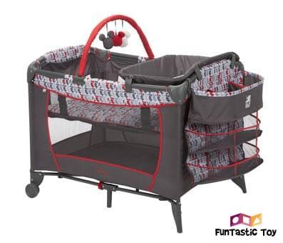 Product image of Disney Baby Sweet Wonder Play Yard