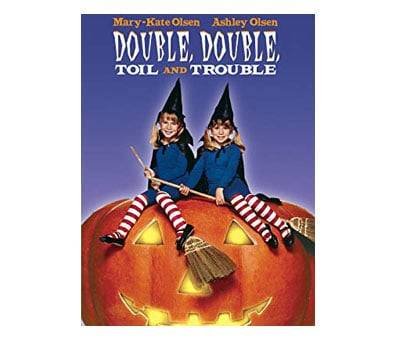 Product image of Double Double Toil and Trouble