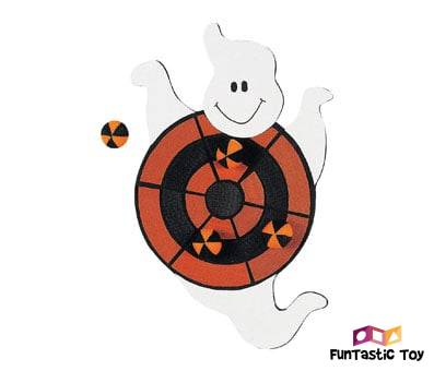 Product image of Fun Express Ghost Dart Board Game