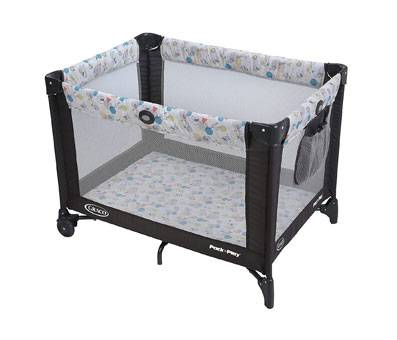 Product image of Graco Carnival