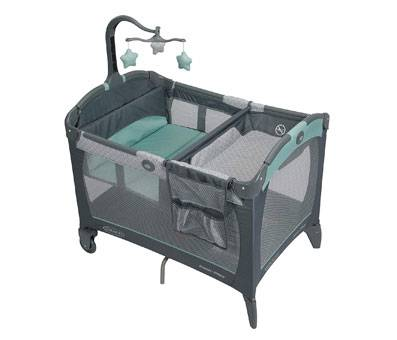 Product image of Graco Manor